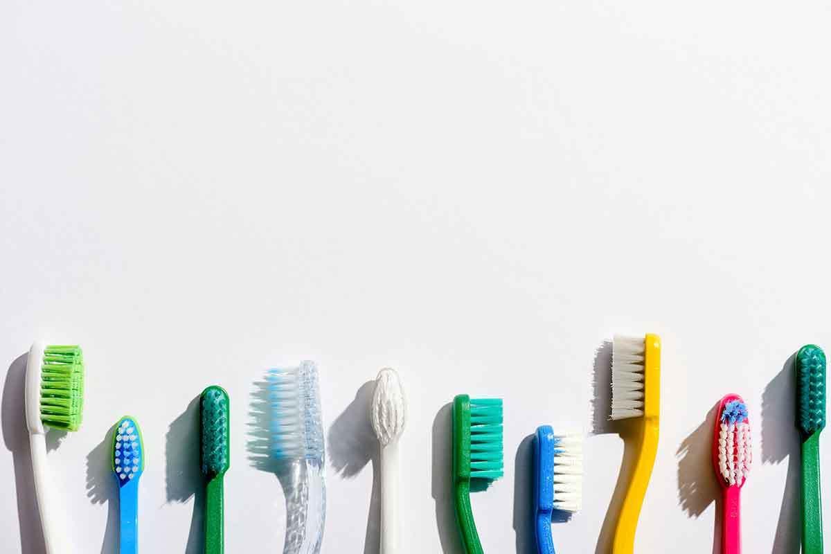 Types Of Toothbrush