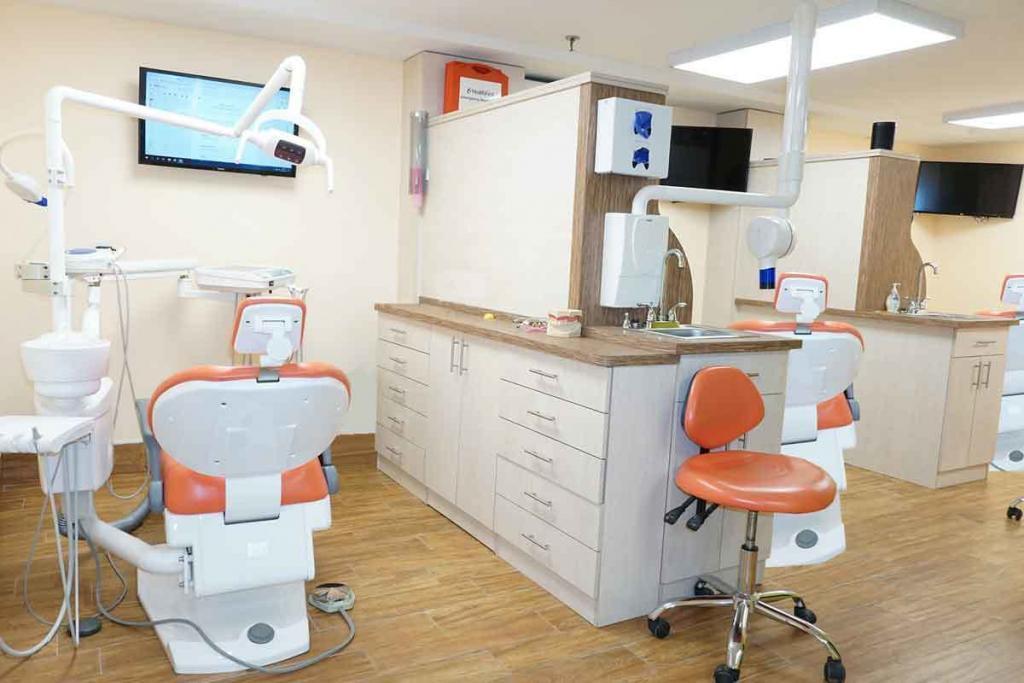 Best Dental Office in Brooklyn 11229
