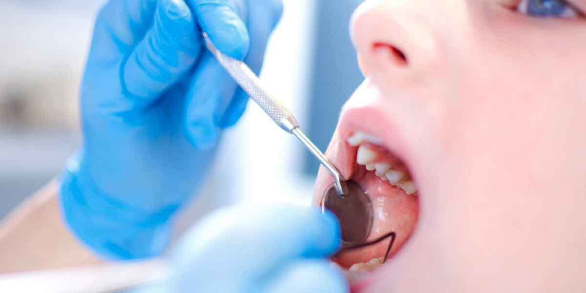 What Causes Pediatric Tooth Decay?