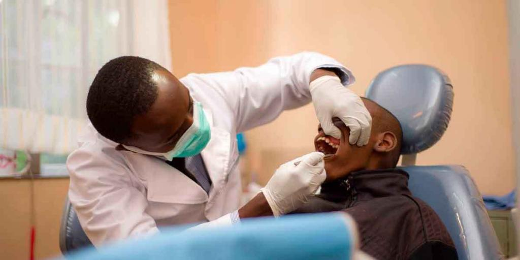 What to Expect From Your First Brooklyn Dental Visit